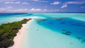 Les îles Maldives