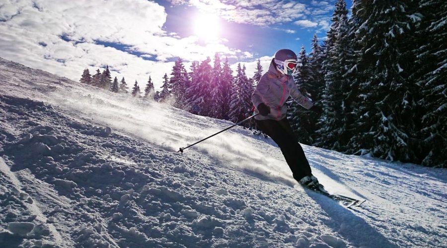 vacances au ski à tignes