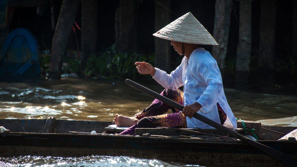 demander le visa pour le vietnam